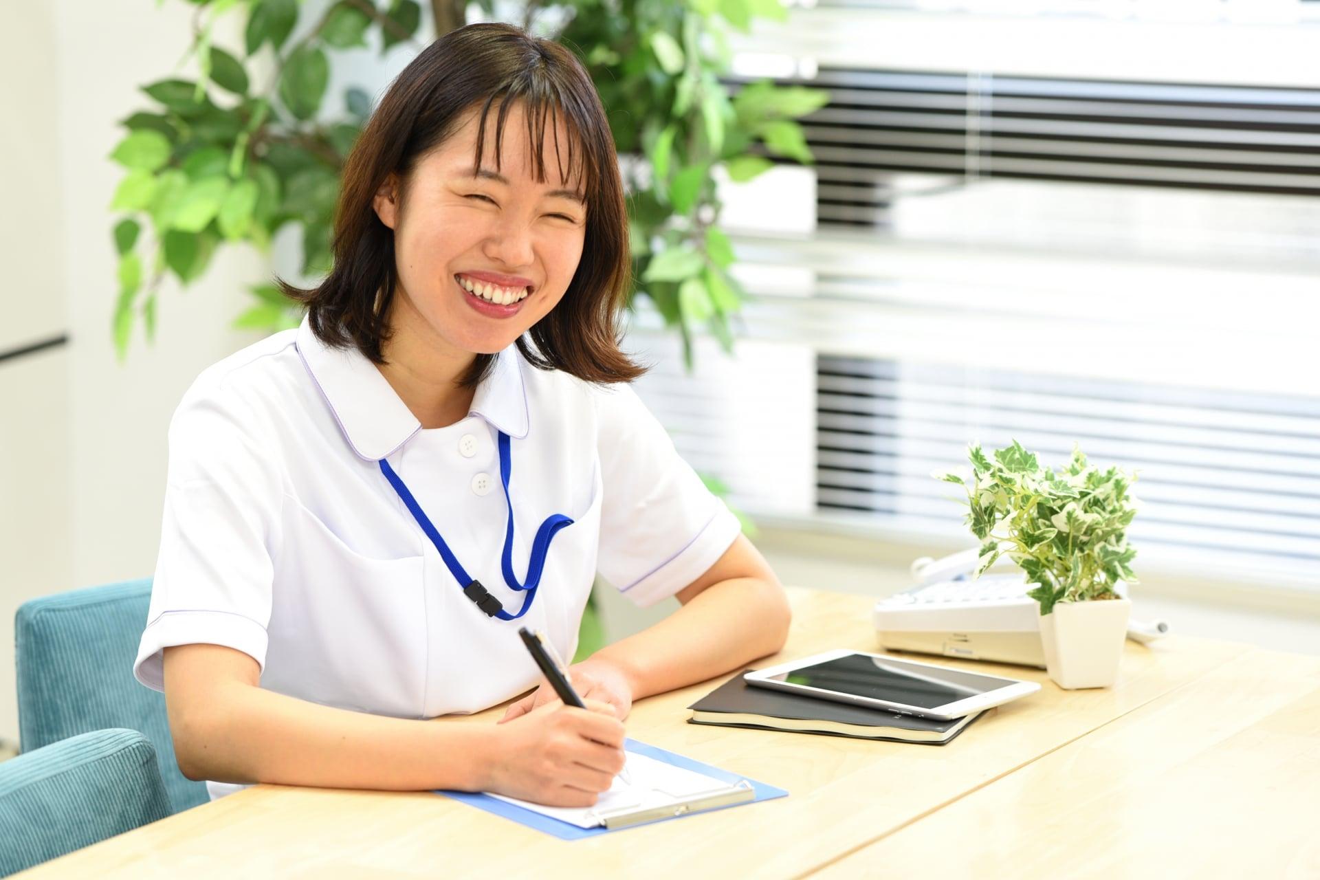 医療事務の資格について